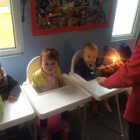 Birthday Babies